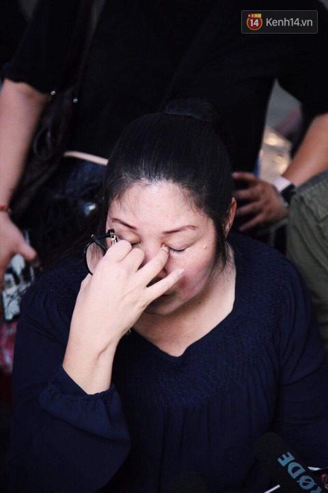 Một tuần sau tang lễ, NSND Hồng Vân gây xúc động khi chia sẻ về vở kịch ghi đậm dấu ấn Anh Vũ tại sân khấu - Ảnh 4.