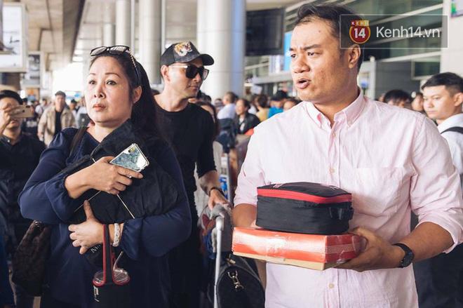 Một tuần sau tang lễ, NSND Hồng Vân gây xúc động khi chia sẻ về vở kịch ghi đậm dấu ấn Anh Vũ tại sân khấu - Ảnh 3.