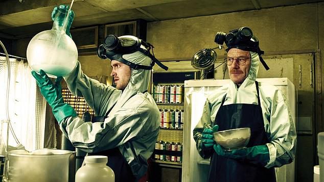 Breaking Bad đời thực: Giáo sư Nhật hướng dẫn sinh viên điều chế thuốc lắc - Ảnh 4.