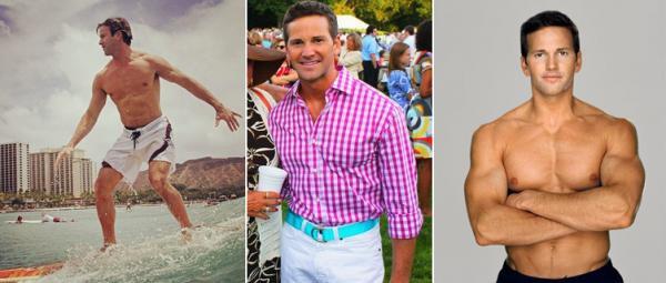 Cựu nghị sĩ Mỹ từng phản đối đồng tính bị bắt gặp đang hôn trai lạ tại nhạc hội Coachella - Ảnh 6.