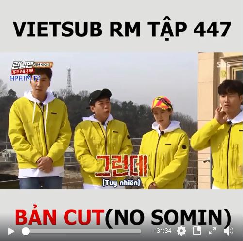 Nhìn bảng vote này là hiểu fan Running Man ức chế về Jeon So Min như thế nào! - Ảnh 2.