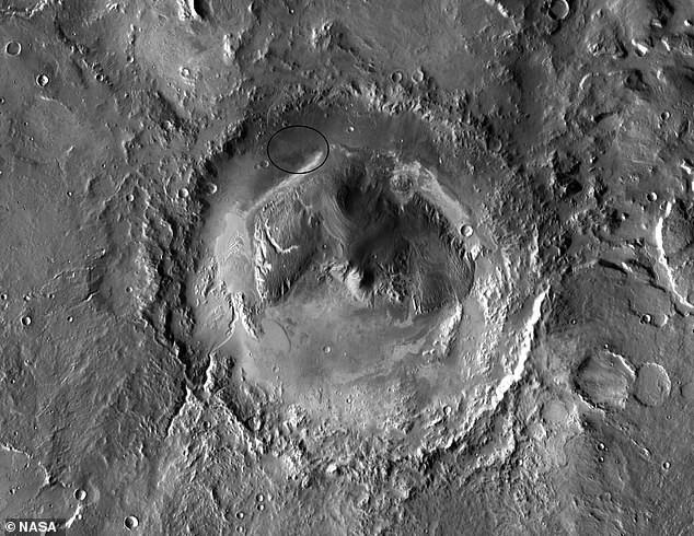 ESA xác nhận bằng chứng cực kỳ quan trọng cho thấy có sự sống tồn tại trên sao Hỏa - Ảnh 4.