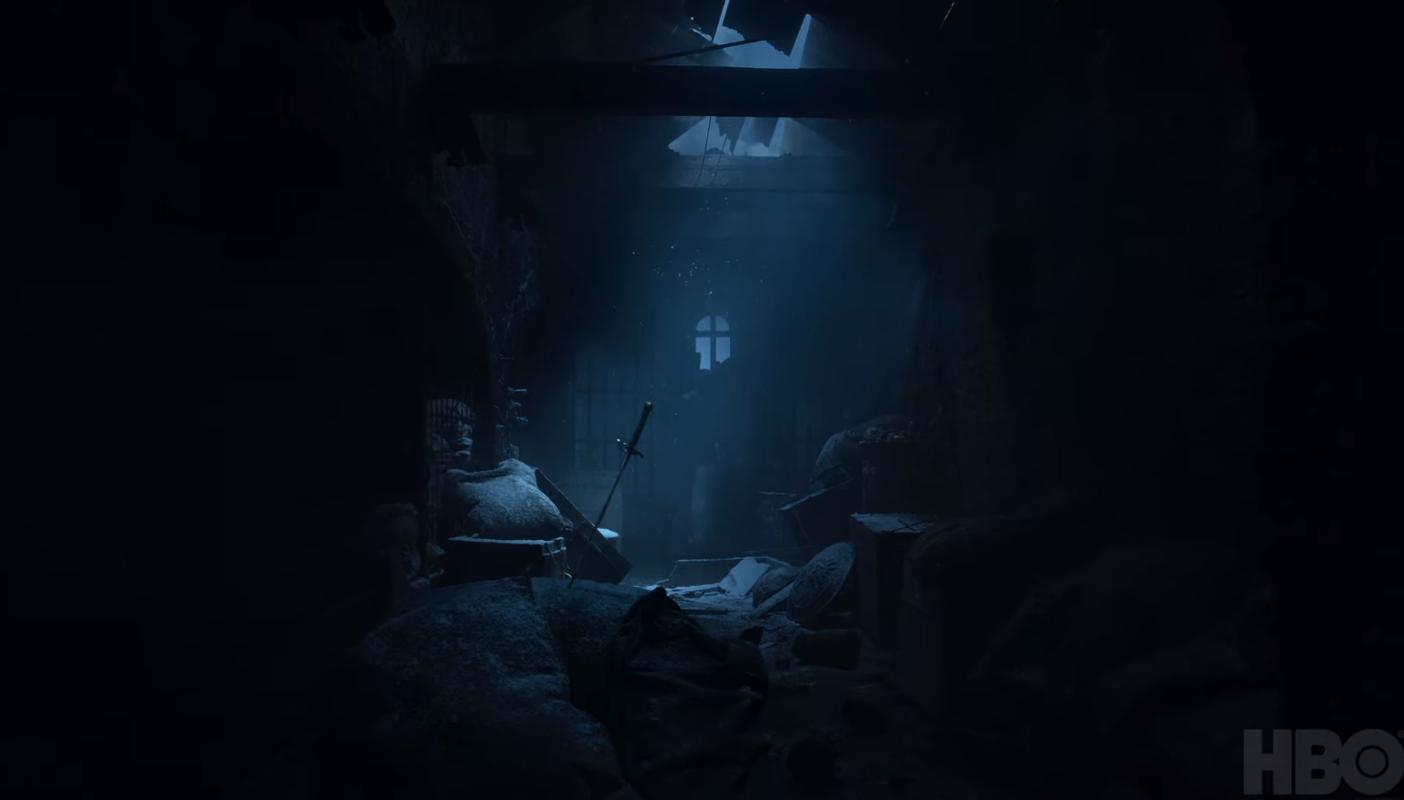 Không chịu thua Endgame, Game of Thrones tung teaser hé lộ Winterfell sẽ thất thủ - Ảnh 3.