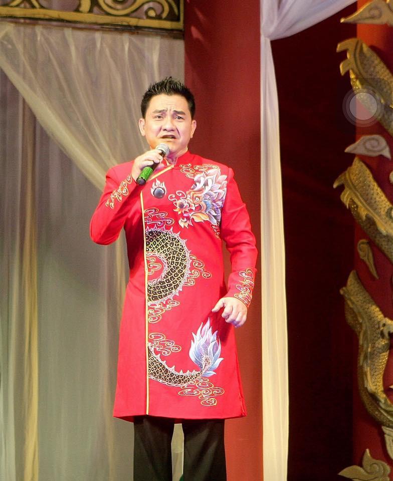 Diễn viên hài Anh Vũ: 19 năm chống chọi với căn bệnh ung thư vẫn miệt mài mang tiếng cười đến cho khán giả tới phút cuối cùng - Ảnh 8.