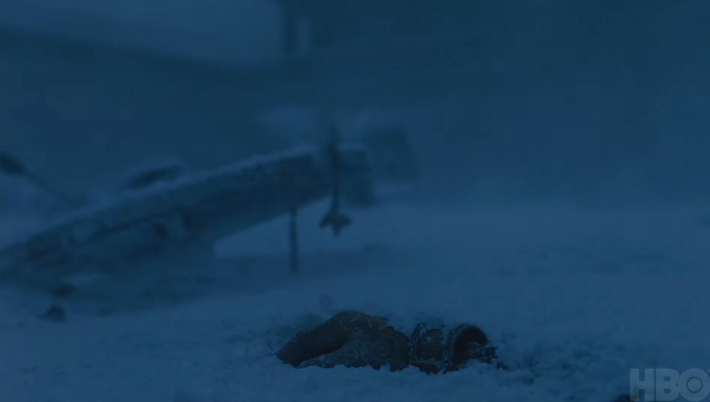 Không chịu thua Endgame, Game of Thrones tung teaser hé lộ Winterfell sẽ thất thủ - Ảnh 4.