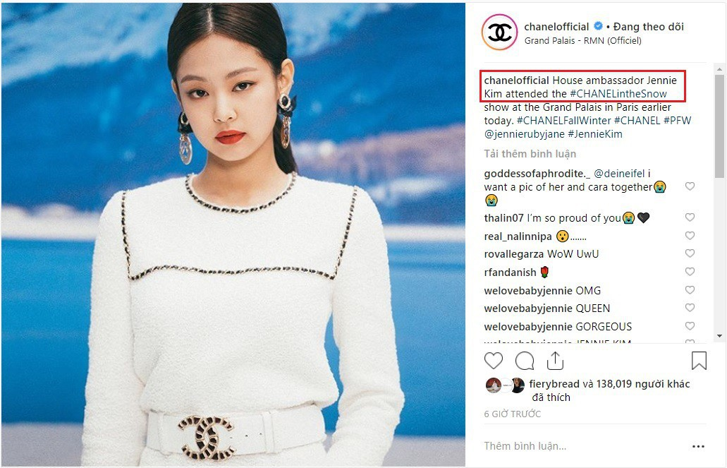 How did Jennie and Krystal change after it had been split with Kai: There are lots of similarities - unexpected - Photo 24.