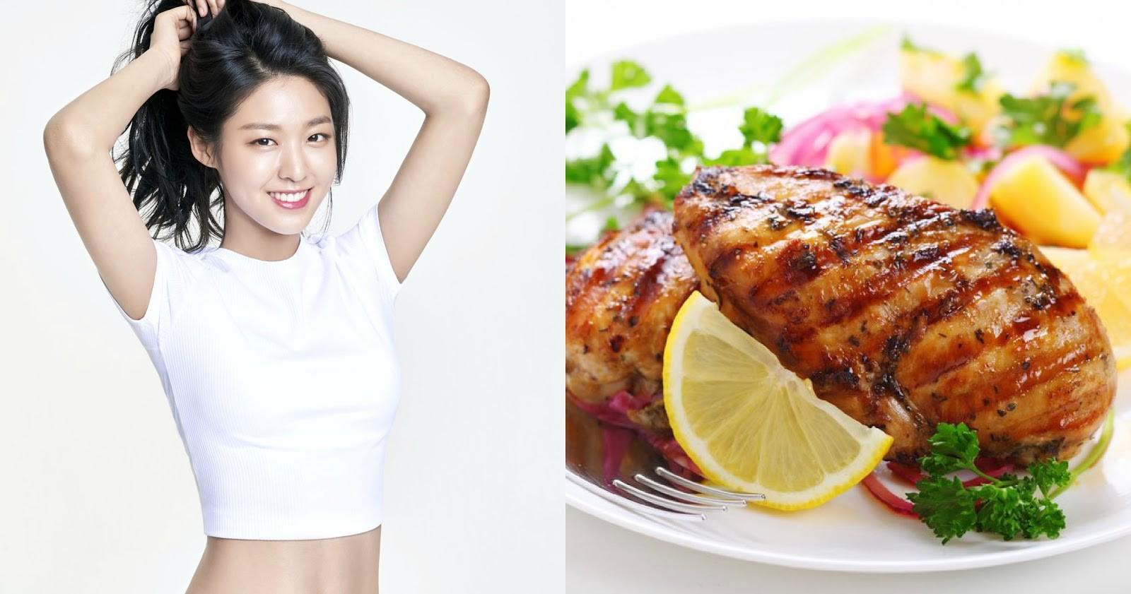 Đây là những loại thực phẩm được các sao Hàn tin tưởng để giữ dáng, làm đẹp da - Ảnh 5.