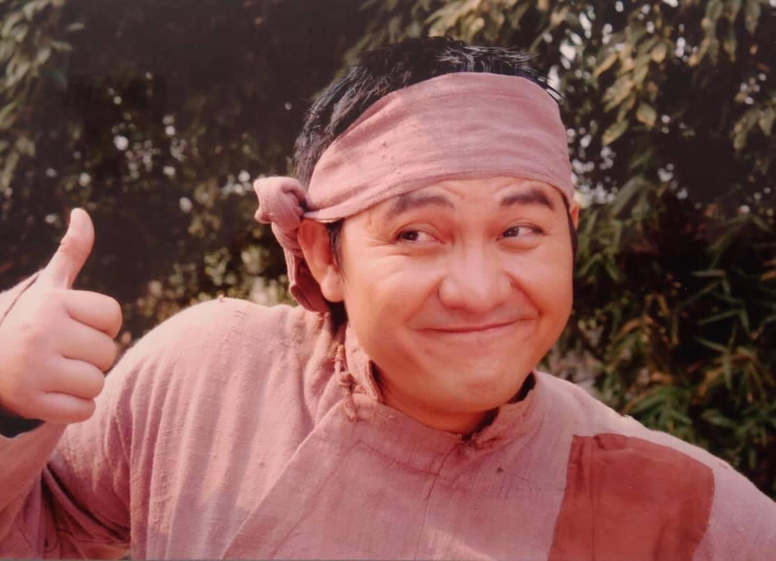 Diễn viên hài Anh Vũ: 19 năm chống chọi với căn bệnh ung thư vẫn miệt mài mang tiếng cười đến cho khán giả tới phút cuối cùng - Ảnh 3.