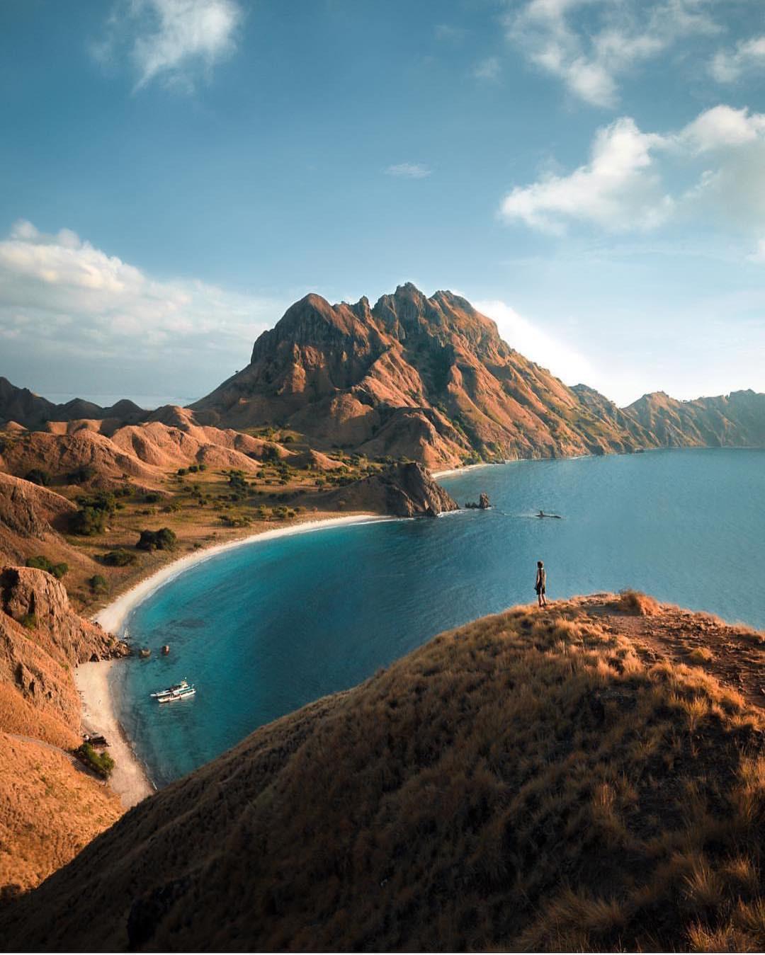 Đảo rồng Komodo tại Indonesia sẽ đóng cửa vào năm 2020, đi ngay trước khi quá muộn nào! - Ảnh 9.