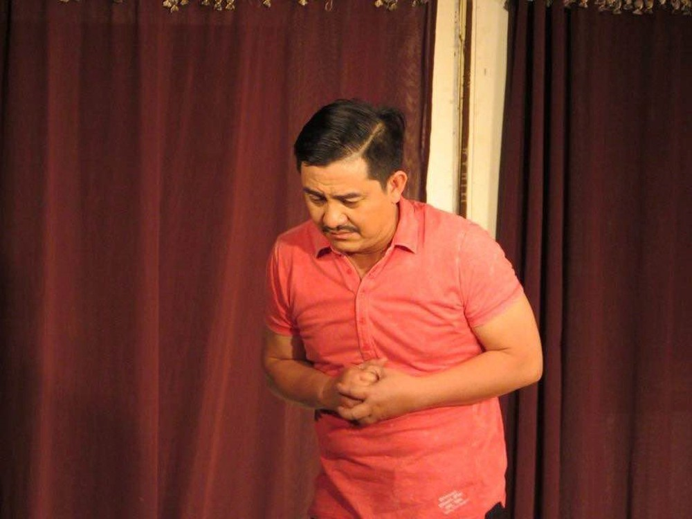 Diễn viên hài Anh Vũ: 19 năm chống chọi với căn bệnh ung thư vẫn miệt mài mang tiếng cười đến cho khán giả tới phút cuối cùng - Ảnh 5.