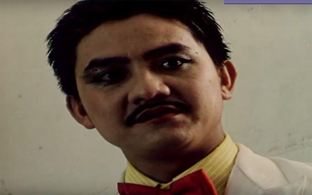 Diễn viên hài Anh Vũ: 19 năm chống chọi với căn bệnh ung thư vẫn miệt mài mang tiếng cười đến cho khán giả tới phút cuối cùng - Ảnh 2.