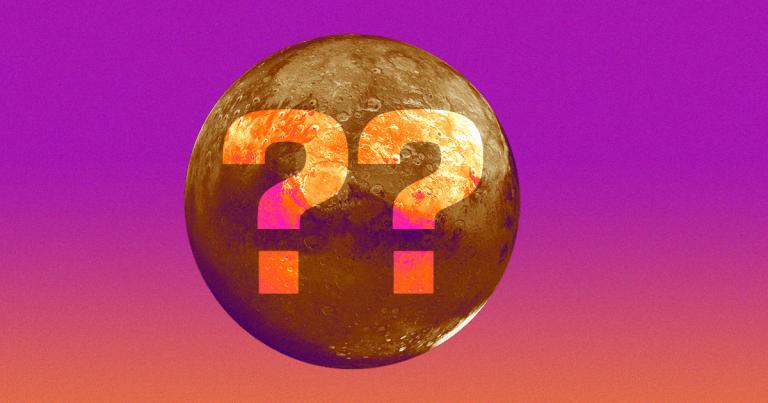 ESA xác nhận bằng chứng cực kỳ quan trọng cho thấy có sự sống tồn tại trên sao Hỏa - Ảnh 2.