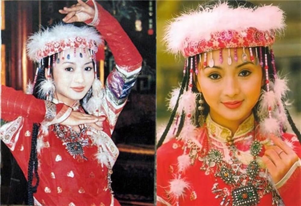 Netizen Trung triệu hồi dàn mỹ nhân cổ trang phiên bản all star, Hàm Hương Lưu Đan bất ngờ góp mặt - Ảnh 5.