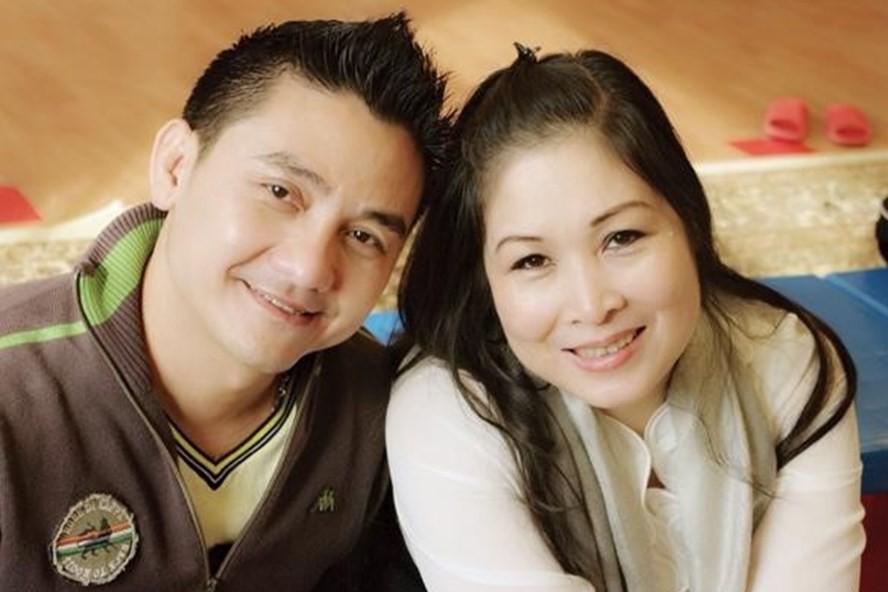Cố diễn viên và Hồng Vân coi nhau như chị em trong gia đình.