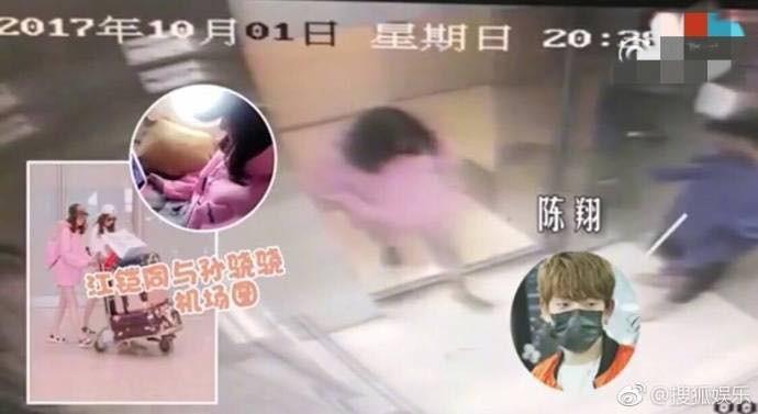 5 trai hư vướng án ngoại tình của làng phim Hoa ngữ: Kẻ bị vợ bắt gian tại nhà, gã tanh bành sự nghiệp - Ảnh 7.