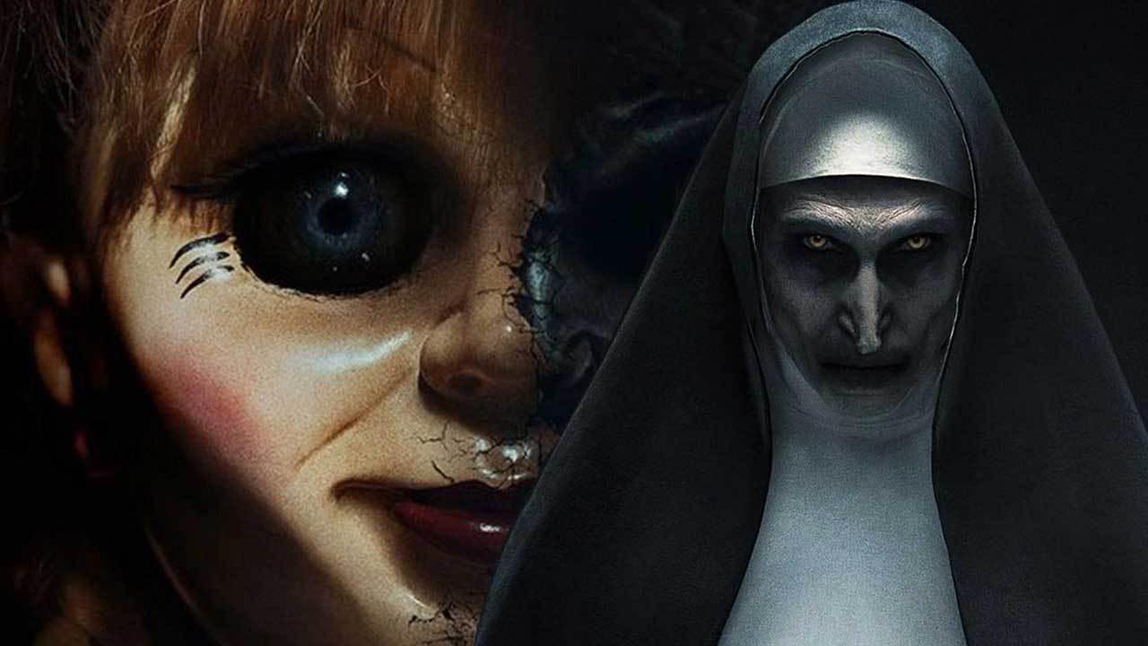 """Nhà ngoại cảm The Conjuring vừa qua đời: Nhìn thấy hồn ma năm 12 tuổi, """"săn ma theo bản năng và những câu chuyện ma quỷ gây tranh cãi - Ảnh 1."""