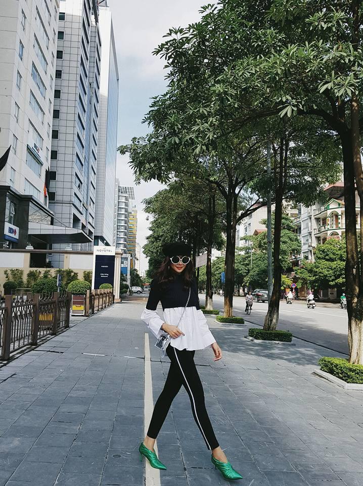 Đọ những đôi chân cực phẩm của mỹ nhân Việt: Ai cũng thon dài nuột nà nhưng gây mê hoặc nhất vẫn là nhân vật đầu tiên! - Ảnh 9.