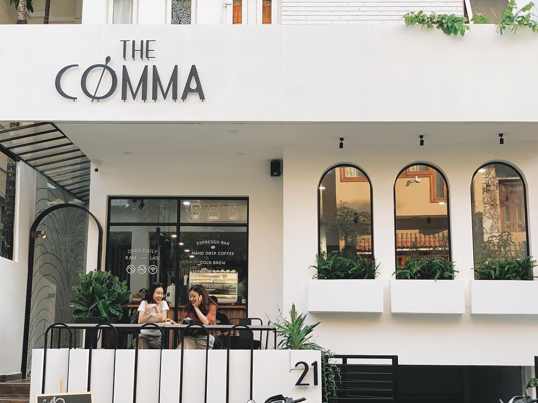 Thủ sẵn 4 quán cà phê mới toanh này để trốn nắng Sài Gòn vào dịp cuối tuần - Ảnh 2.