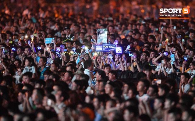 Sự kiện Khởi động F1 Việt Nam Grand Prix: Hoành tráng, mãn nhãn và đầy hứa hẹn - Ảnh 4.