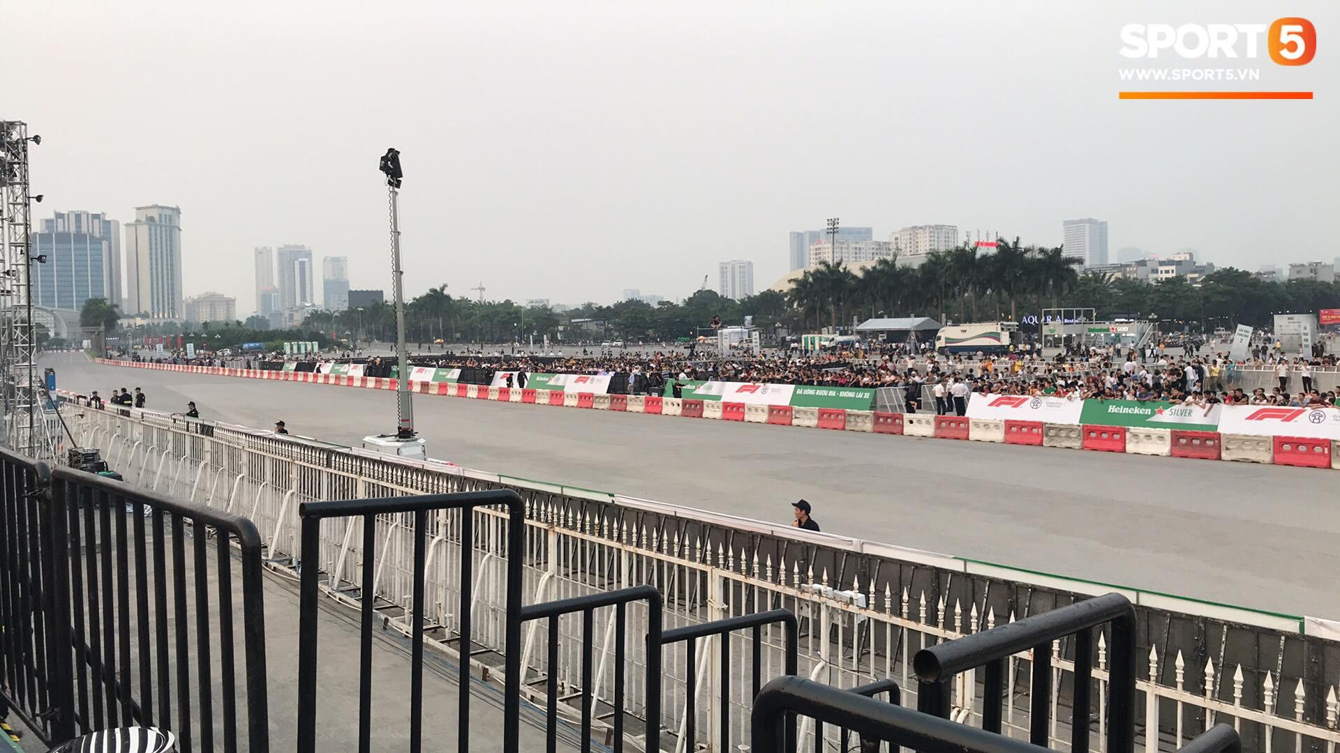 Sự kiện Khởi động F1 Việt Nam Grand Prix: Hoành tráng, mãn nhãn và đầy hứa hẹn - Ảnh 27.