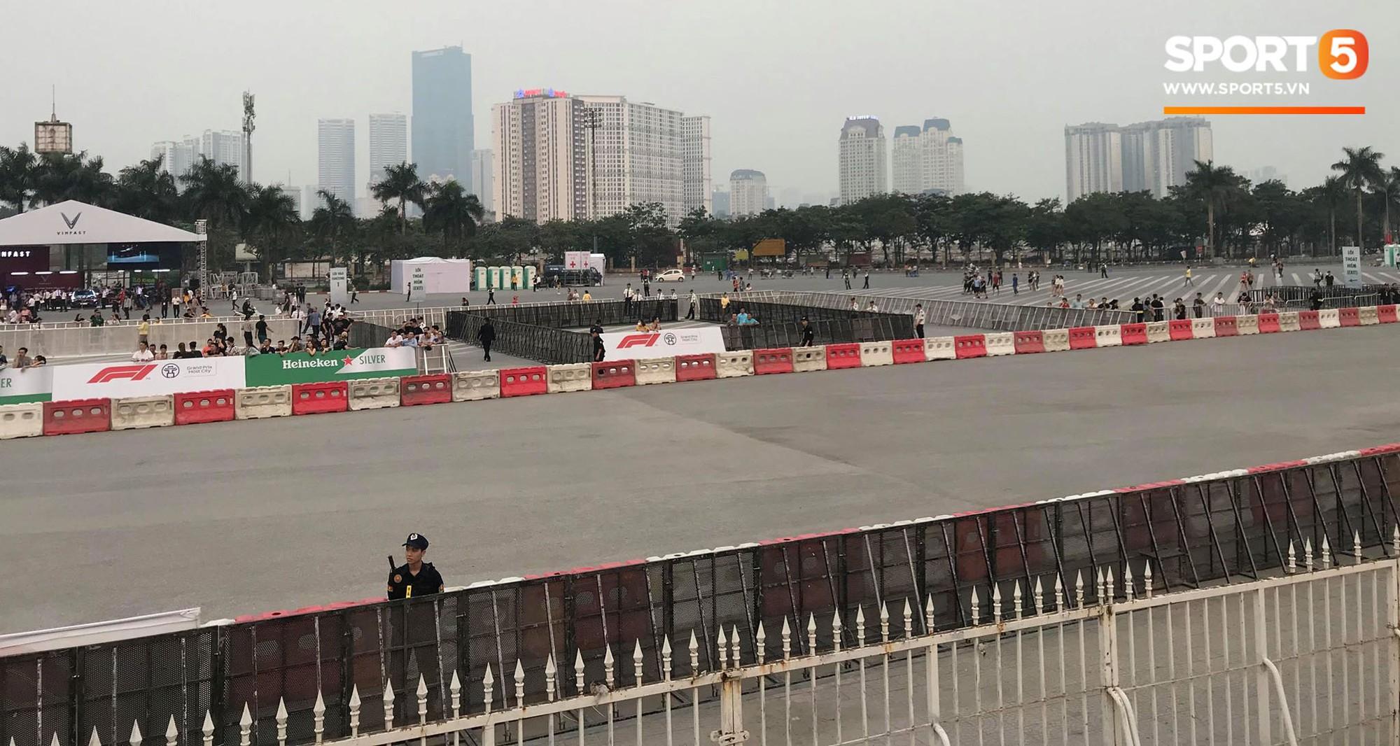 Sự kiện Khởi động F1 Việt Nam Grand Prix: Hoành tráng, mãn nhãn và đầy hứa hẹn - Ảnh 26.