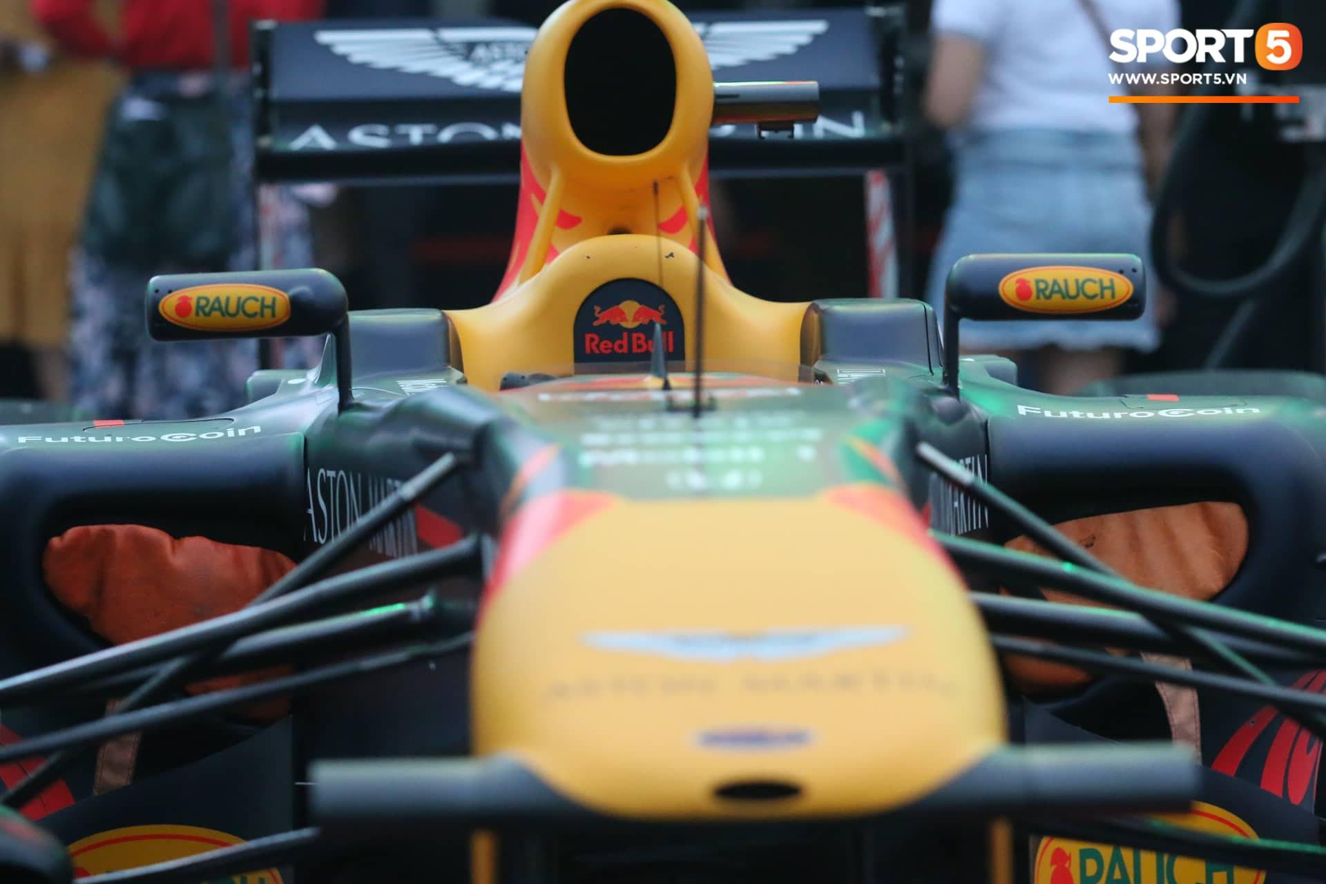 Sự kiện Khởi động F1 Việt Nam Grand Prix: Hoành tráng, mãn nhãn và đầy hứa hẹn - Ảnh 24.