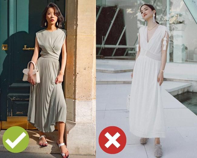 Mặc gì đi đám cưới: Bạn nên tránh 5 kiểu trang phục sau đây