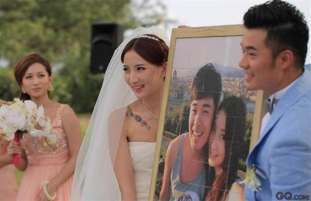 5 trai hư vướng án ngoại tình của làng phim Hoa ngữ: Kẻ bị vợ bắt gian tại nhà, gã tanh bành sự nghiệp - Ảnh 2.