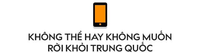 Apple đã trở thành con tin trong tay Trung Quốc như thế nào? - Ảnh 2.
