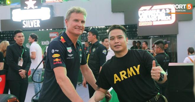 Sự kiện Khởi động F1 Việt Nam Grand Prix: Hoành tráng, mãn nhãn và đầy hứa hẹn - Ảnh 19.