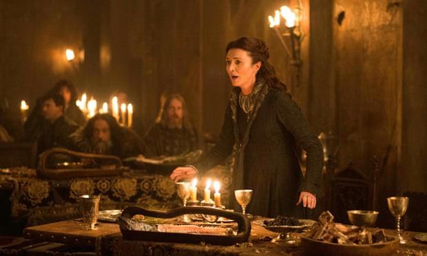 Game of Thrones VS Endgame: Game nào là tâm điểm của tháng Tư? - Ảnh 6.