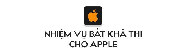 Apple đã trở thành con tin trong tay Trung Quốc như thế nào? - Ảnh 5.