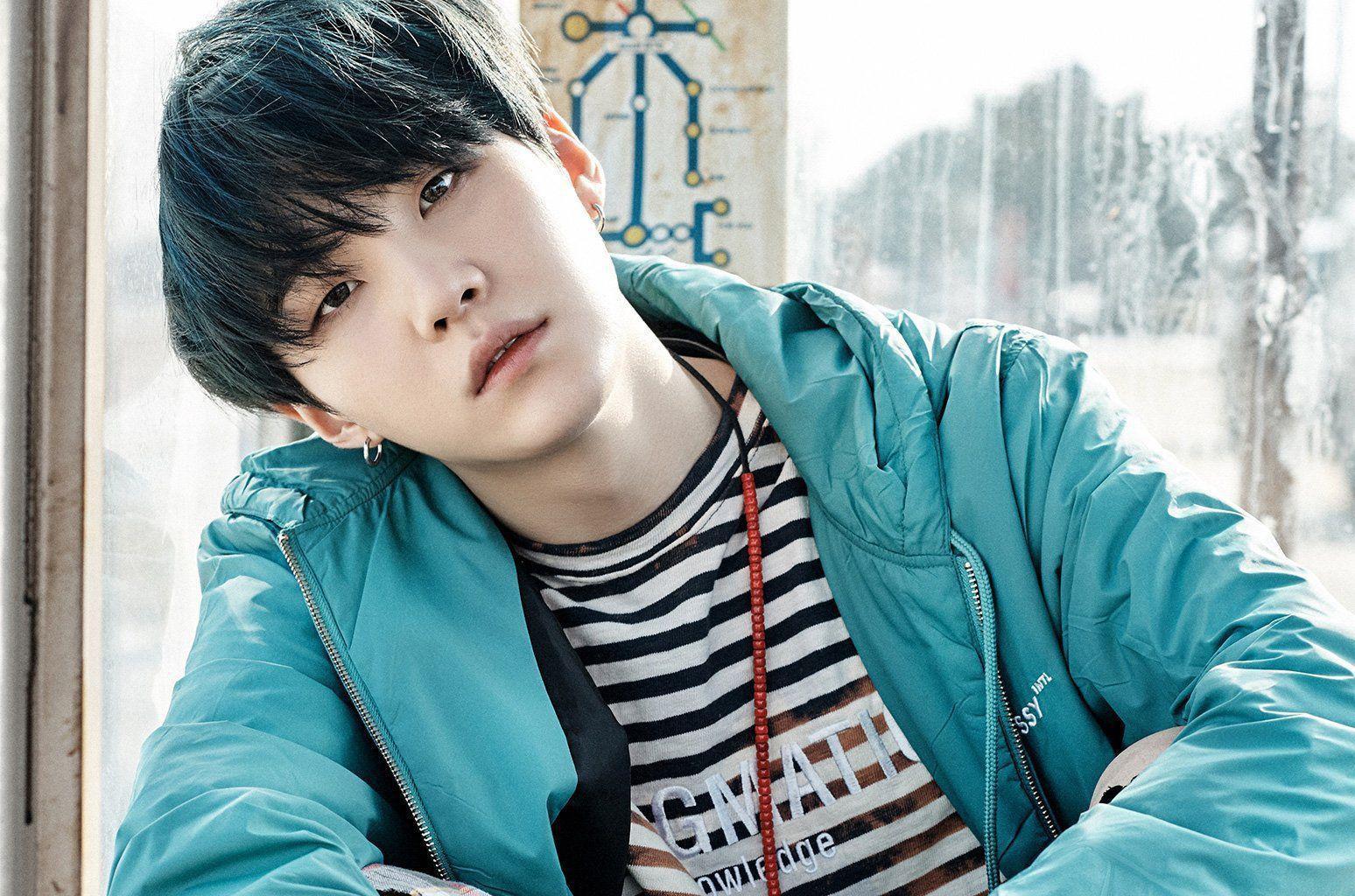 BXH idol nam hot nhất: BTS gây choáng vì thống lĩnh top 10, mỹ nam kém nổi EXO bất ngờ lọt thỏm giữa dàn đối thủ - Ảnh 9.