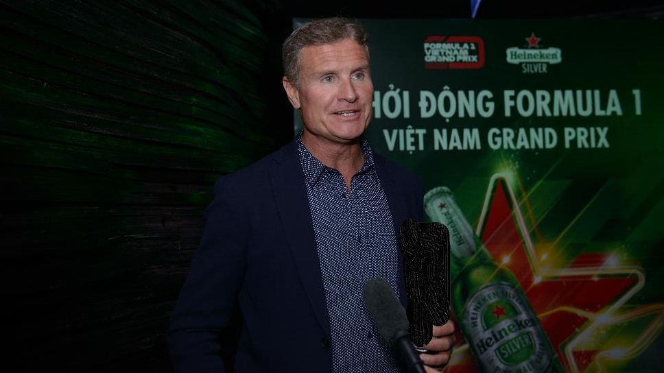 Sự kiện Khởi động F1 Việt Nam Grand Prix: Hoành tráng, mãn nhãn và đầy hứa hẹn - Ảnh 28.