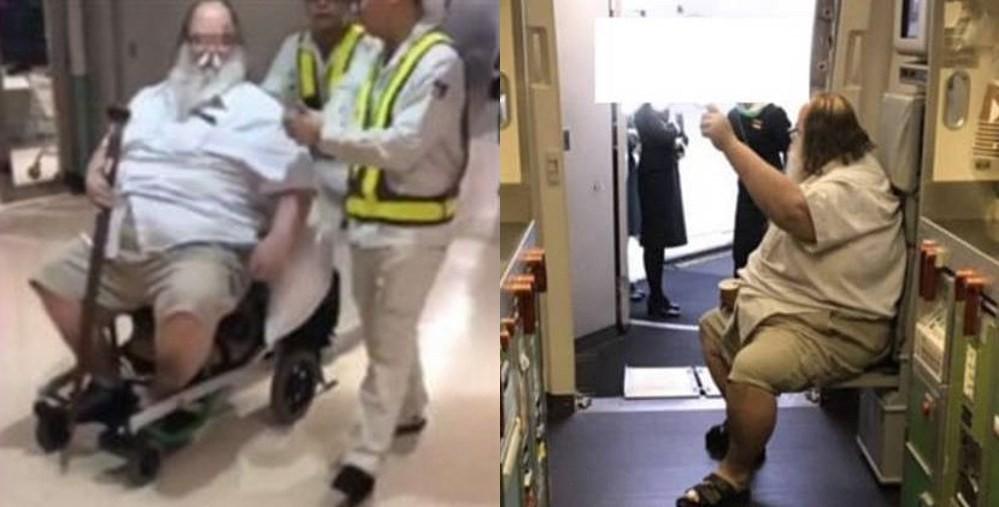 Hành khách ép nữ tiếp viên hàng không Đài Loan chùi mông cho mình đã chết ở Thái Lan - Ảnh 1.