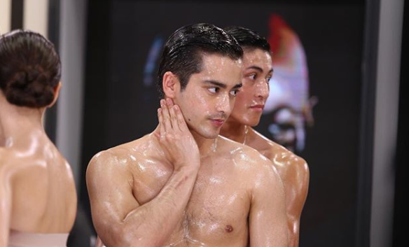 2 trai đẹp cuối cùng của The Face Thái: Body 6 múi, từng phải vào phòng loại vì cùng 1 lý do! - Ảnh 13.