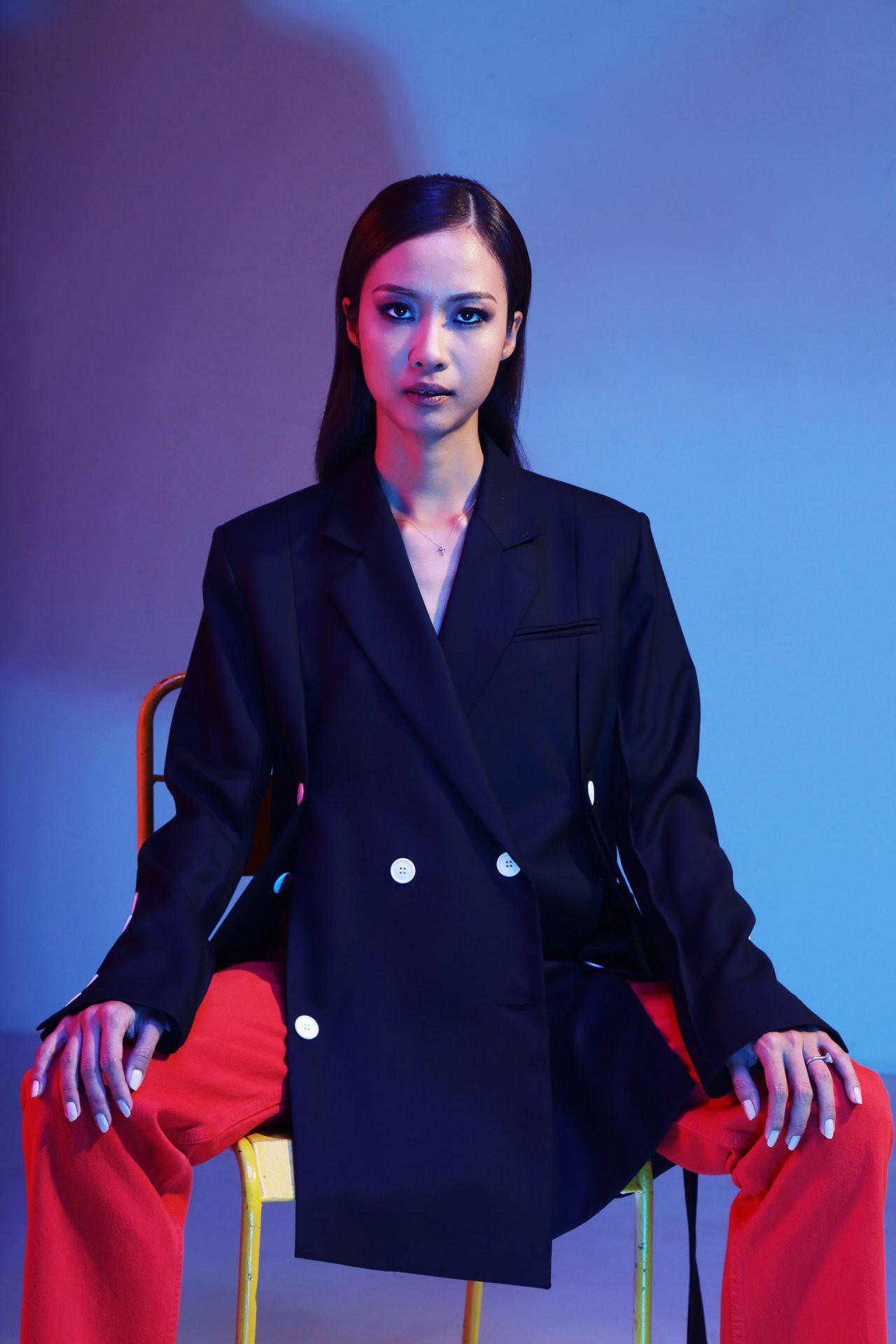 Suboi và đạo diễn Việt kiều đã huỷ hôn sau 9 năm hẹn hò? - Ảnh 5.
