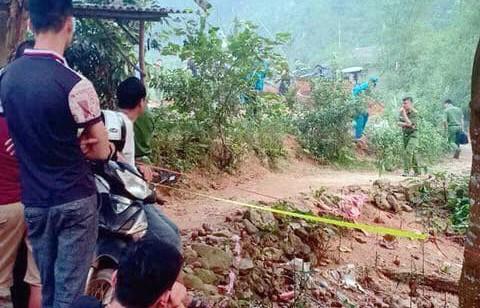 Hé lộ nguyên nhân ban đầu khiến chồng giết vợ rồi ném xác xuống giếng để phi tang - Ảnh 1.