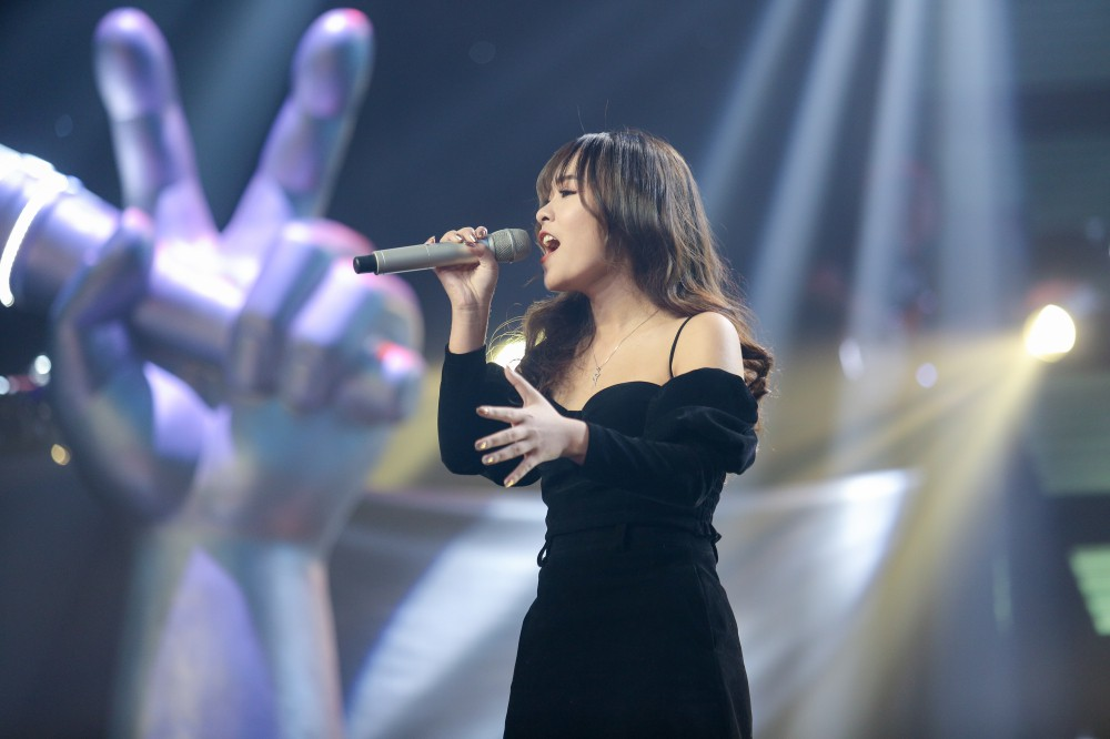 Giọng hát Việt tập 2: Chàng VJ Bo Bắp khiến HLV Tuấn Ngọc lần đầu vùng lên, bấm chặn Tuấn Hưng - Ảnh 15.