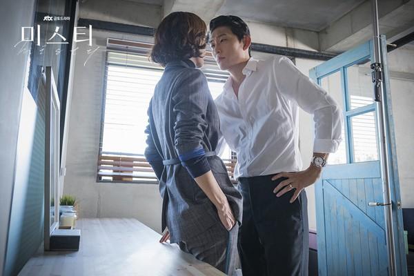 """9 phi vụ ngoại tình và """"bắt cá nhiều tay"""" chấn động màn ảnh Hàn, xem vào là choáng - Ảnh 8."""