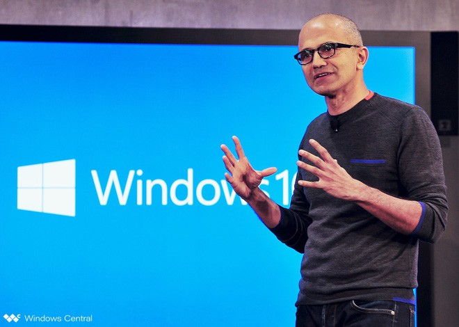 Khi sức sáng tạo dần cạn kiệt, Apple nên học hỏi Microsoft để quay lại vị thế xưa - Ảnh 2.