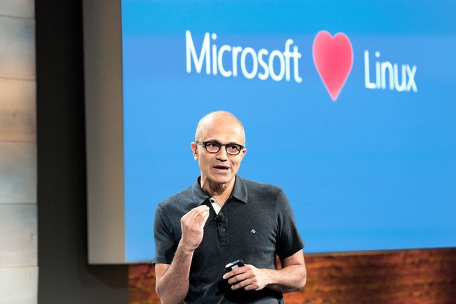 Khi sức sáng tạo dần cạn kiệt, Apple nên học hỏi Microsoft để quay lại vị thế xưa - Ảnh 3.