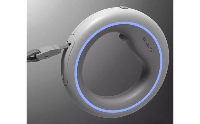 Xiaomi ra mắt dây dắt chó thông minh, tích hợp đèn pin, giá khoảng 1 triệu - Ảnh 3.