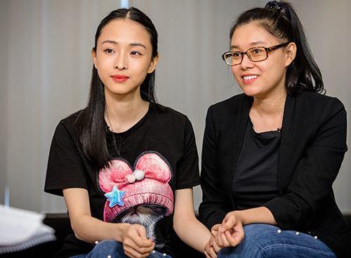 Bạn thân hoa hậu Phương Nga kiện Công an TP HCM - Ảnh 1.