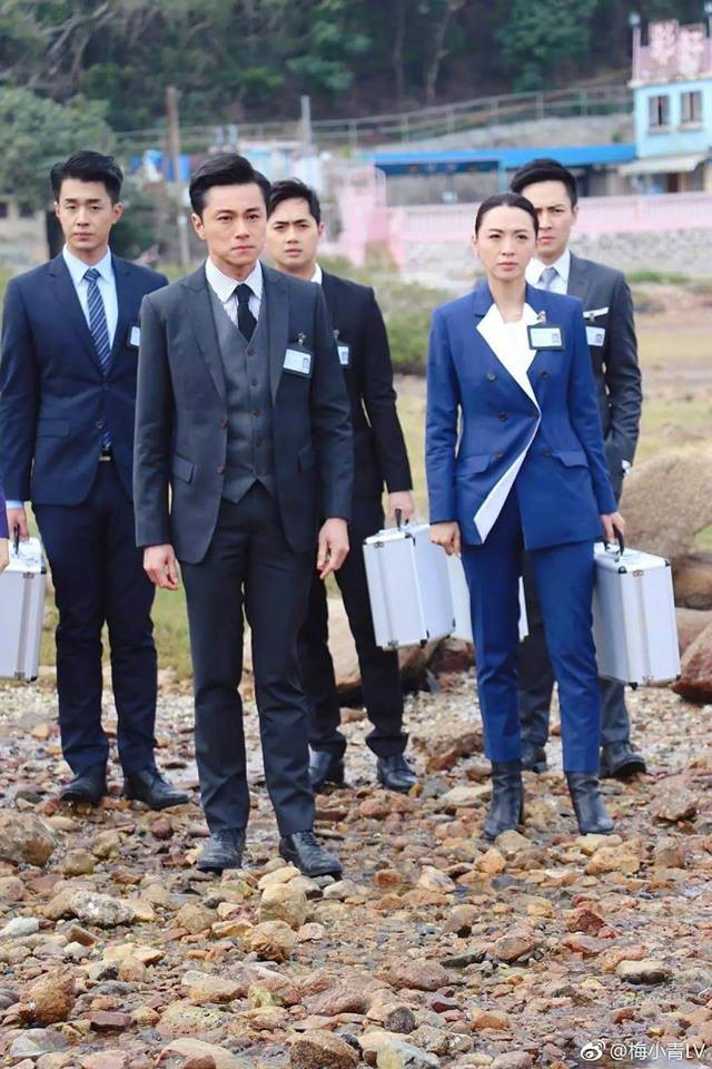 Vướng phốt tiểu tam của Huỳnh Tâm Dĩnh, TVB cứu vãn bom tấn Bằng Chứng Thép 4 kiểu gì? - Ảnh 3.