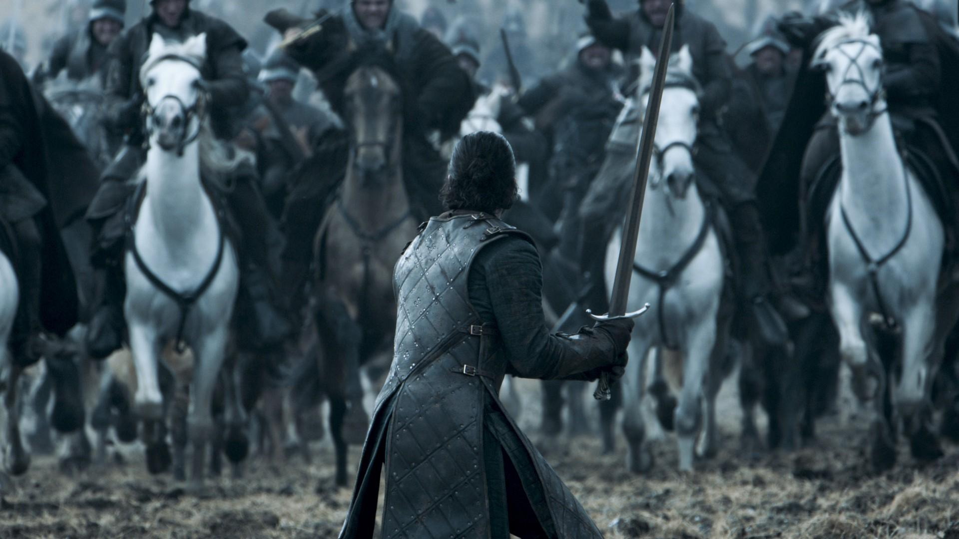 8 tai nạn khiến đoàn phim Game of Thrones lao đao suốt 9 năm thực hiện thiên sử bi tráng - Ảnh 6.