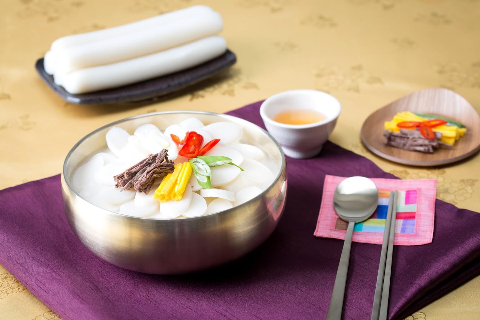 Ẩm thực Hàn: chỉ một chữ teokk nhưng phủ sóng từ lễ năm mới, Trung Thu đến lễ cưới, sinh nhật, tiệc mừng thọ... - Ảnh 3.
