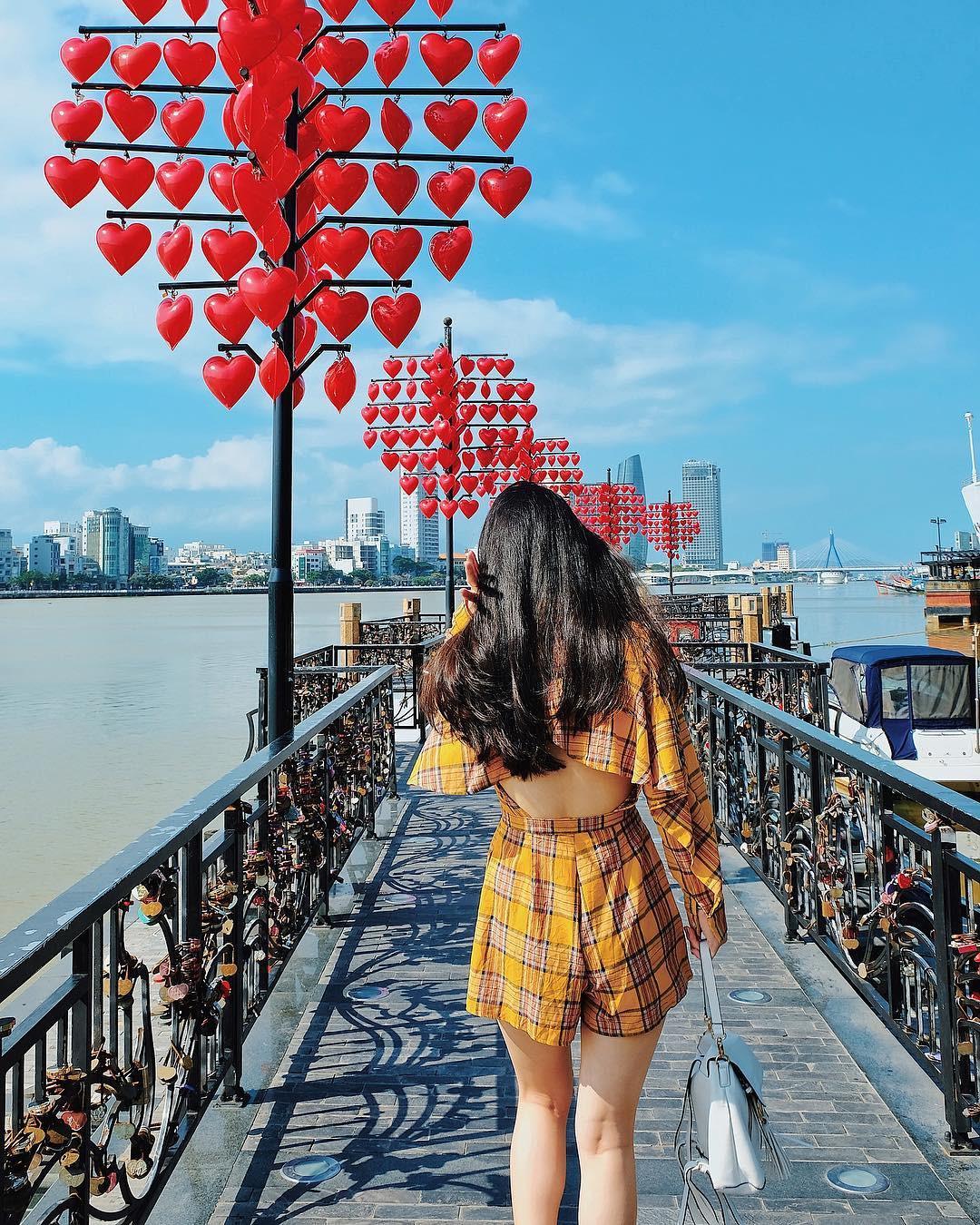 """""""Act cool đứng hình mất 5s"""" trước 8 cây cầu sống ảo đẹp nhất Việt Nam, bạn đã check-in hết chưa? - Ảnh 10."""