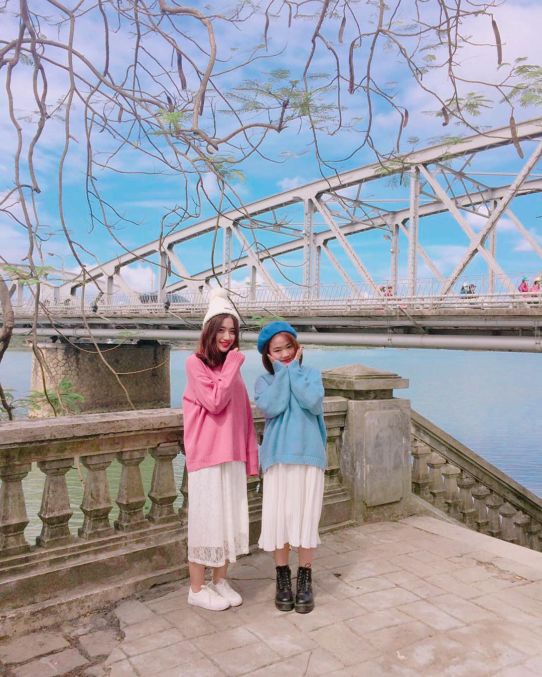 """""""Act cool đứng hình mất 5s"""" trước 8 cây cầu sống ảo đẹp nhất Việt Nam, bạn đã check-in hết chưa? - Ảnh 43."""