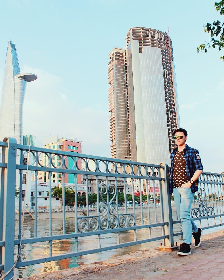 """""""Act cool đứng hình mất 5s"""" trước 8 cây cầu sống ảo đẹp nhất Việt Nam, bạn đã check-in hết chưa? - Ảnh 17."""